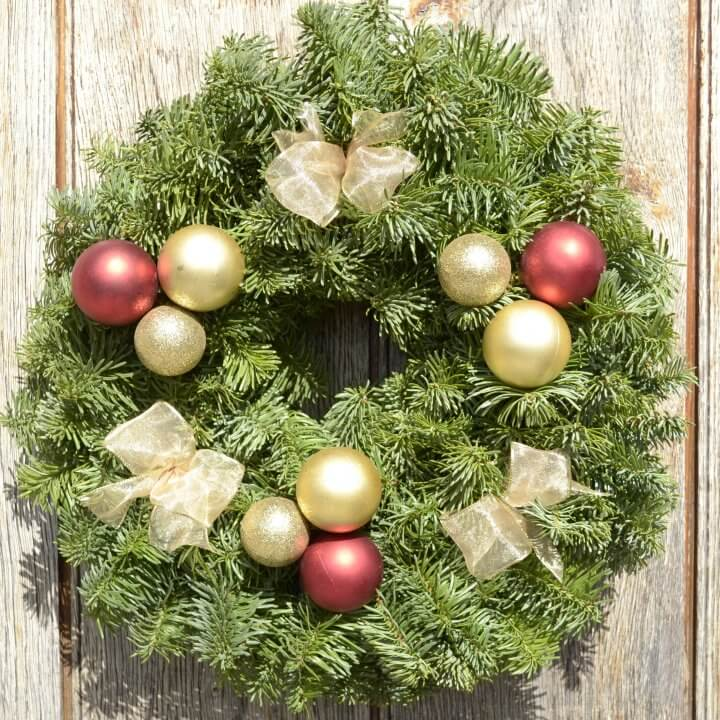goddenwick wreath
