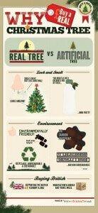 Why Buy a Real Christmas Tree