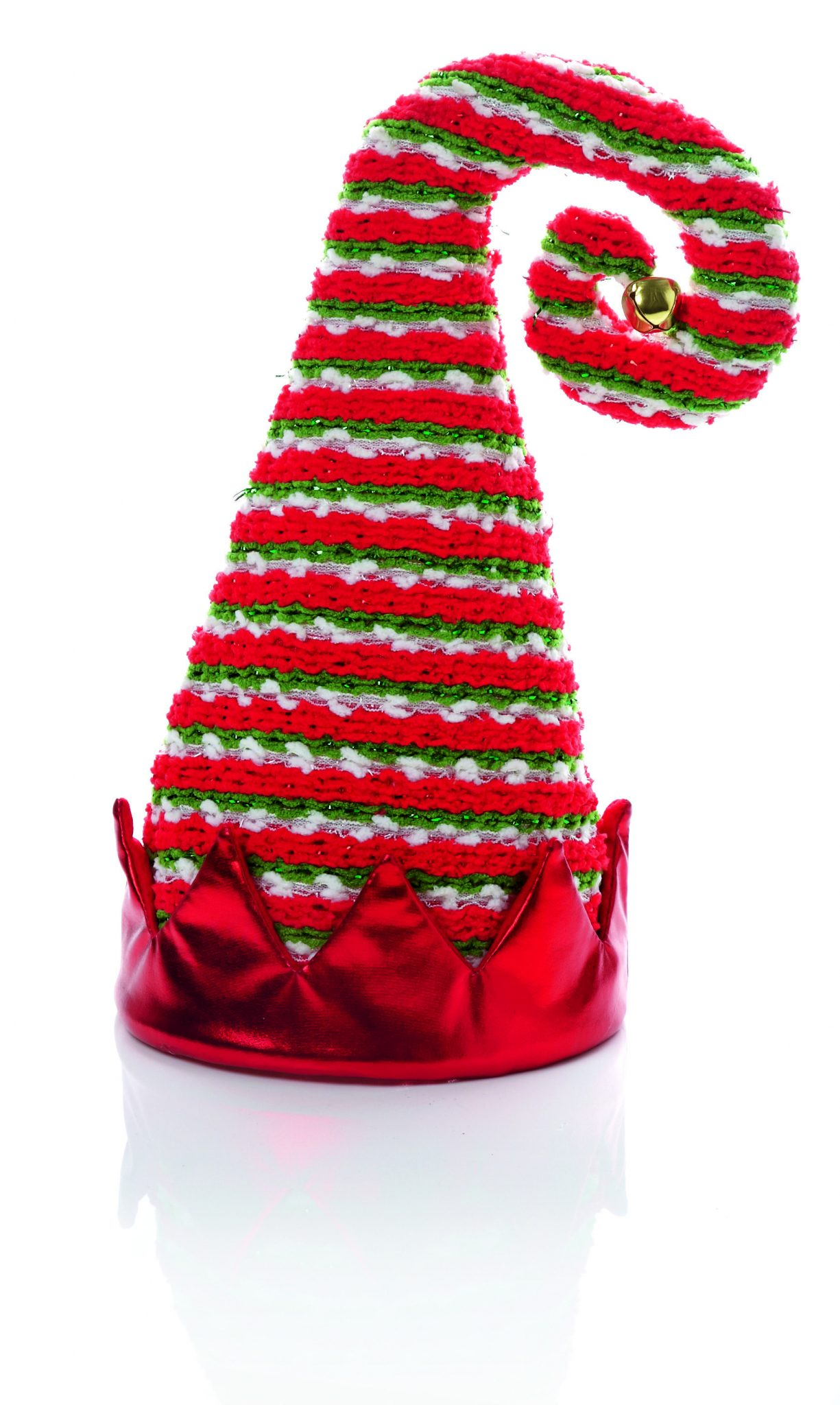 Elf Hat & Legs For Your Tree - Send Me A Christmas Tree