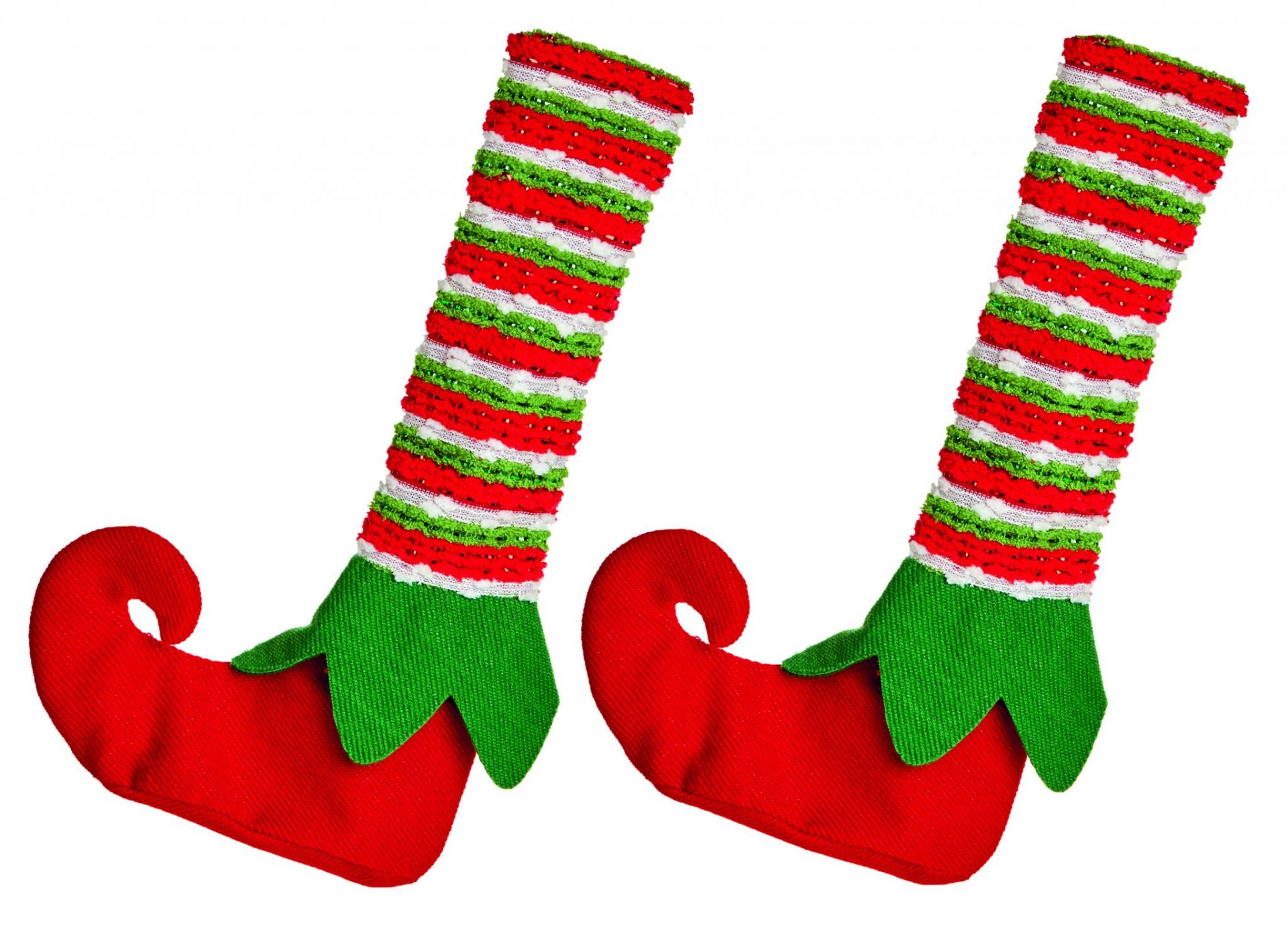 Elf Chair Leg Covers Pair Send Me A Christmas Tree