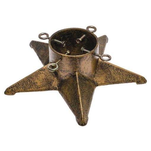 Star Shaped Stand